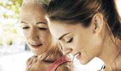 Last van zweren in je  lichaamsplooien?