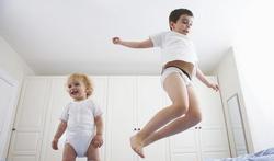 Eenvoudige test maakt inspanningsastma op jonge leeftijd aantoonbaar