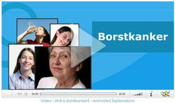 Video : Wat is borstkanker?