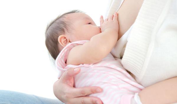 borstvoeding hoofdpijn