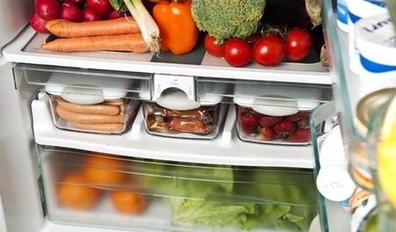 Eten bewaren buiten koelkast
