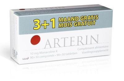 10 mg Monacoline K opstartdoos