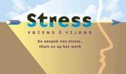 Over stress: Stress. Vriend en vijand.