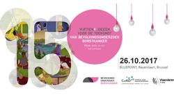 Symposium 15 jaar Bevolkingsonderzoek Borstkanker