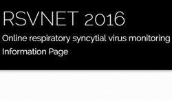 Website brengt epidemie Respiratoir Syncytiaal Virus (RSV) in kaart