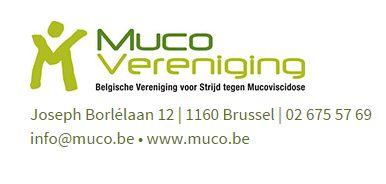 Mucovereniging lanceert campagne 'koop tijd voor mensen met muco'.