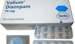 Valiumgebruik in vijf jaar tijd met een kwart gestegen
