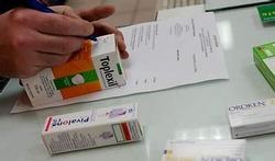 Top 25 van de RIZIV-uitgaven voor geneesmiddelen