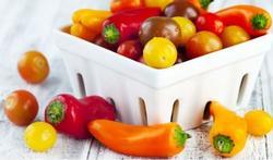 Snackgroenten tijdens vergaderingen stimuleert groenteconsumptie