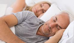 Genoeg slaap geen garantie voor goede nachtrust