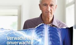 Verwacht het onverwachte: pneumonie kan ons allemaal treffen  [pub]