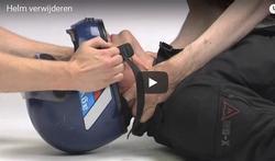 Video: Helm verwijderen