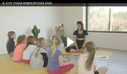 Start 2 Yoga - 7. Kinder duo Yoga
