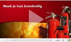 Video: Maak je huis brandveilig