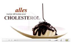 Video : Wat is cholesterol?