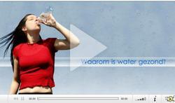 Video: Waarom is water zo gezond?