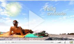 Video : Veilig zonnebaden