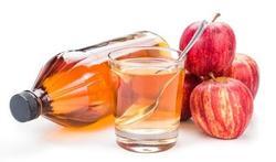 Gastro-entérite : l'efficacité du jus de pomme