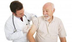 La vaccination contre le pneumocoque chez l'adulte