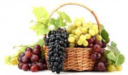 Connaissez-vous les multiples vertus du raisin ?