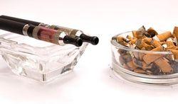 E-cigarette contre tabac : il n'y a pas photo