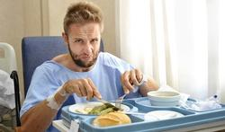 Hôpitaux : remue-ménage dans les cuisines !