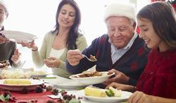 Que trouve-t-on au menu des repas de Noël en Europe ?