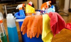 La chasse aux polluants à la maison