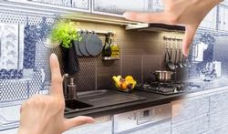 Pour moins grignoter, il faut bien ranger sa cuisine