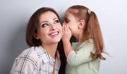 Savez-vous quand un enfant vous ment ?