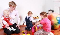 Quelle activité physique à la maternelle ?