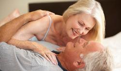 Seniors : le sexe fait du bien à votre cerveau