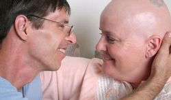 Cancer : le conjoint, le « patient caché »