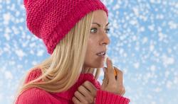 Vidéo - Une peau belle et saine en hiver