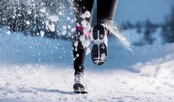 Sport en hiver : les dangers du froid