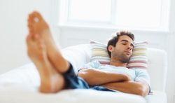 Les bienfaits de la sieste après une mauvaise nuit