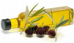 Les os raffolent de l'huile d'olive