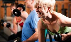 Seniors : faites travailler vos muscles !