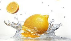 Le citron pour redonner de l'éclat à la peau
