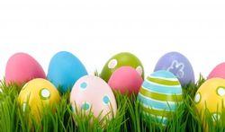 Oeufs de Pâques peints : peut-on les manger sans risque ?