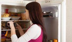 Comment refroidir un plat avant de le mettre au réfrigérateur