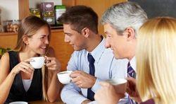 Thé ou café : des modes de vie différents