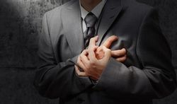Les 5 clés contre la crise cardiaque