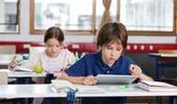 Dyslexie : l'utilité des écrans tactiles