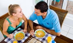Maigrir : l'efficacité du « régime petit déjeuner »