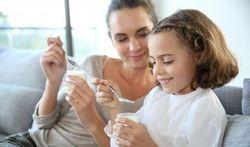Enfants constipés : l'efficacité du bifidus