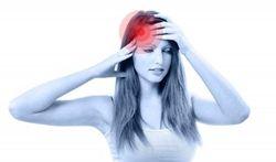 Par temps d'orage, méfiez-vous des maux de tête