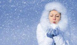 4 bienfaits du froid pour le corps et la peau