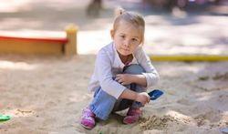 Attention aux microbes des bacs à sable