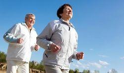 Seniors : les conseils pour faire plus d'exercice